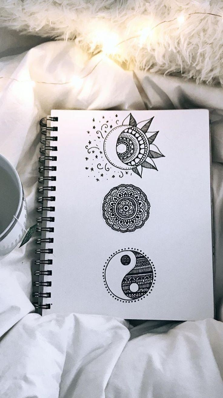 Pin Von Sarah Auf Art Dessin Zeichnungen Zeichnungen Ideen Und