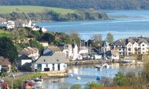 Kingsbridge - South Devon - Visit - Explore Kingsbridge Devon - UK - TQ7 - Towns - Places to Visit - Directory | SouthHams.com #kingsbridge