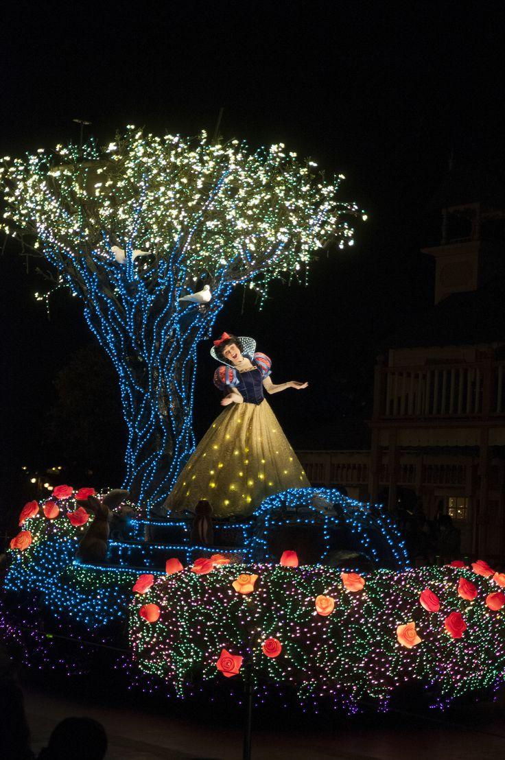 Tokyo Disneyland 東京ディズニーランド