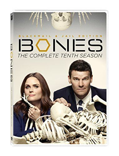 Bones: Season 10 20th Century Fox Home Entertainment