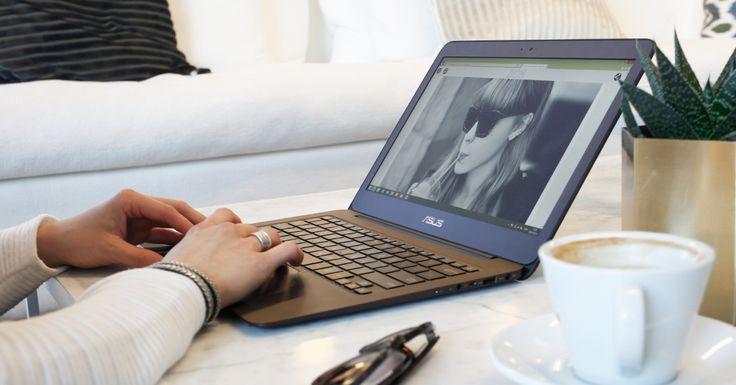 ASUS ZenBook UX305 #asus #asusnordic #zenbook