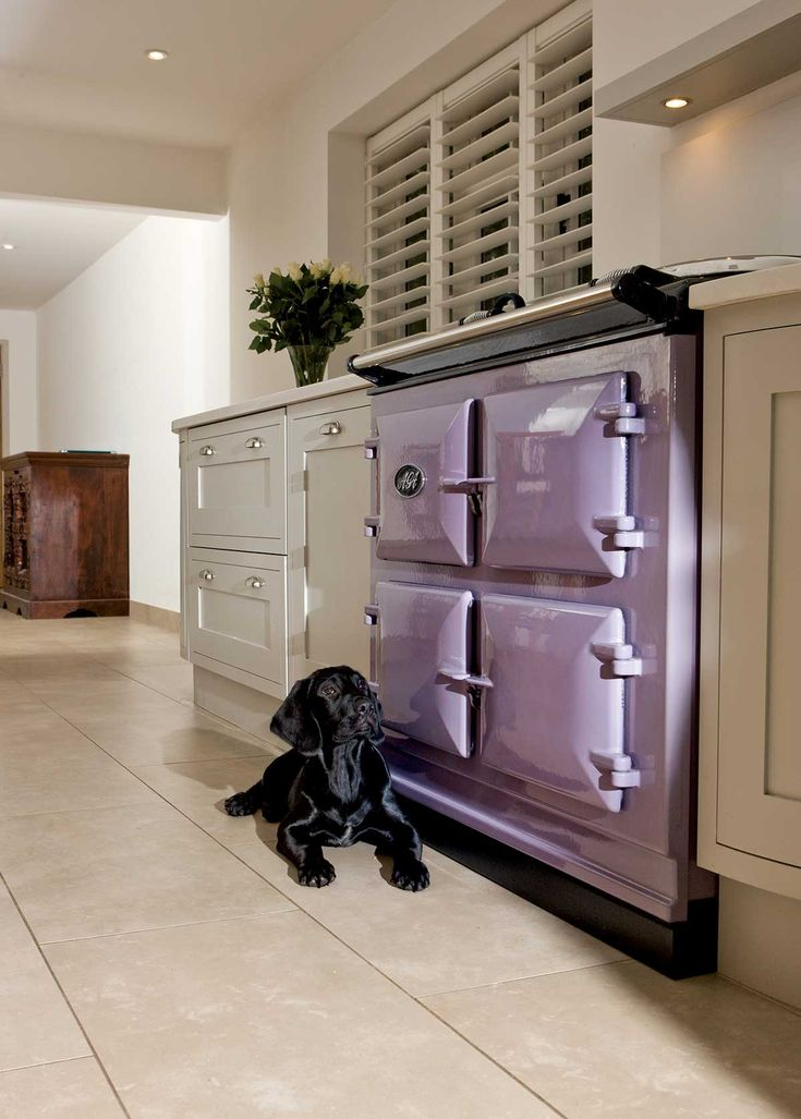 The 25 best electric aga ideas on pinterest aga oven for Kitchen designs with aga cookers