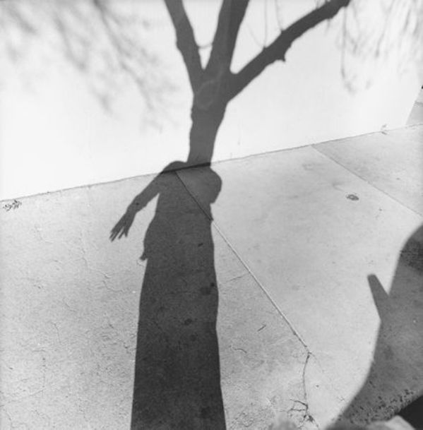 Lee Friedlander - Self Portraits 1958-2011,
