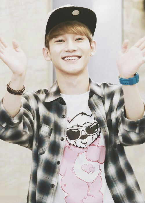 11 best exo chen images on Pinterest Exo chen, K pop and Chanyeol - second hand k chen