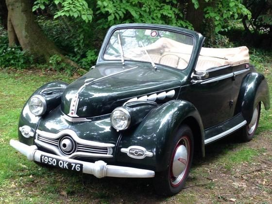 PANHARD - Dyna X cabriolet - 1950 ════════════════════════════════ http://www.alittlemarket.com/boutique/gaby_feerie-132444.html ☞ Gαвy-Féerιe ѕυr ALιттleMαrĸeт  https://www.etsy.com/shop/frenchjewelryvintage?ref=l2-shopheader-name ☞ FrenchJewelryVintage on Etsy  http://gabyfeeriefr.tumblr.com/archive ☞ Bijoux / Jewelry sur Tumblr