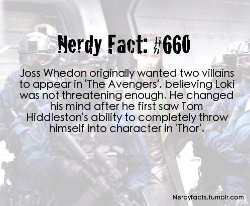 Nerdy Fact 660