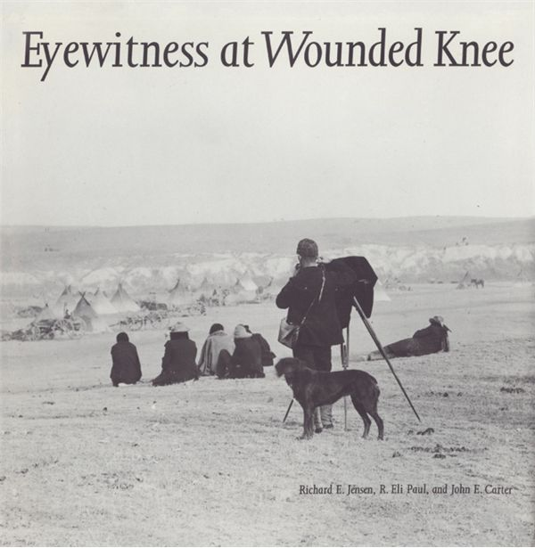 lessons learned from the massacre at wounded Intro the massacre at wounded knee was the final action in a long and bloody war which pitted native american indians from us military forces.