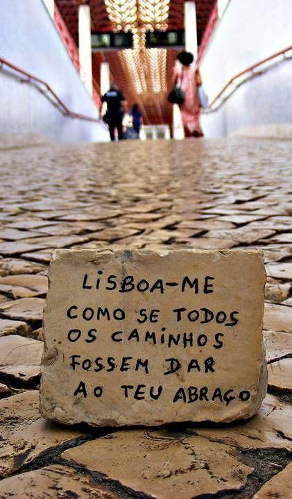"""Via """"I Love Lisbon""""."""