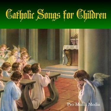 10 best catholic kids stuff to buy gifts for easter christmas catholic songs for children cd negle Gallery