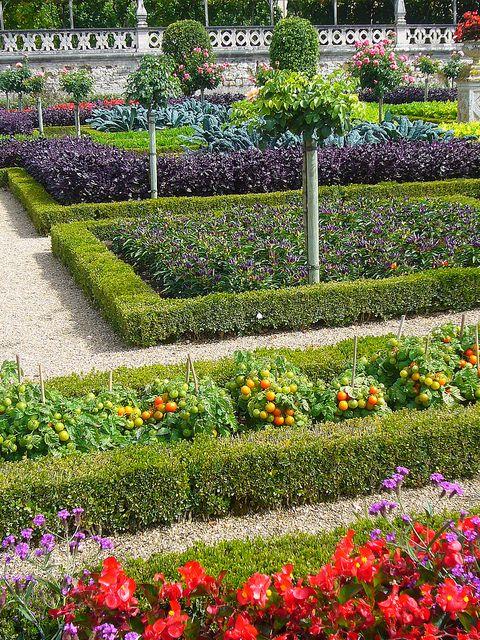 potager inspirational gardens pinterest. Black Bedroom Furniture Sets. Home Design Ideas