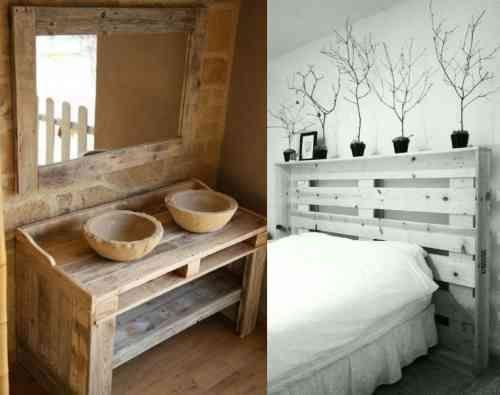 17 meilleures id es propos de salle de bains palette sur