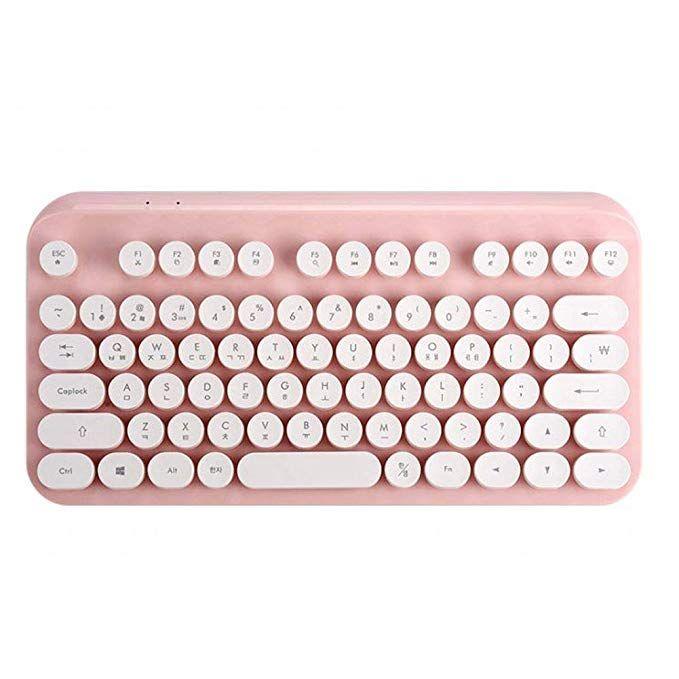 Cosy Retro Mini Wireless Bluetooth V3 0 Keyboard Retro Classic Design Keyboard Classic Design Bluetooth Keyboard