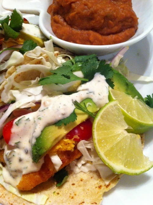 81 best california lifestyle images on pinterest for California fish tacos
