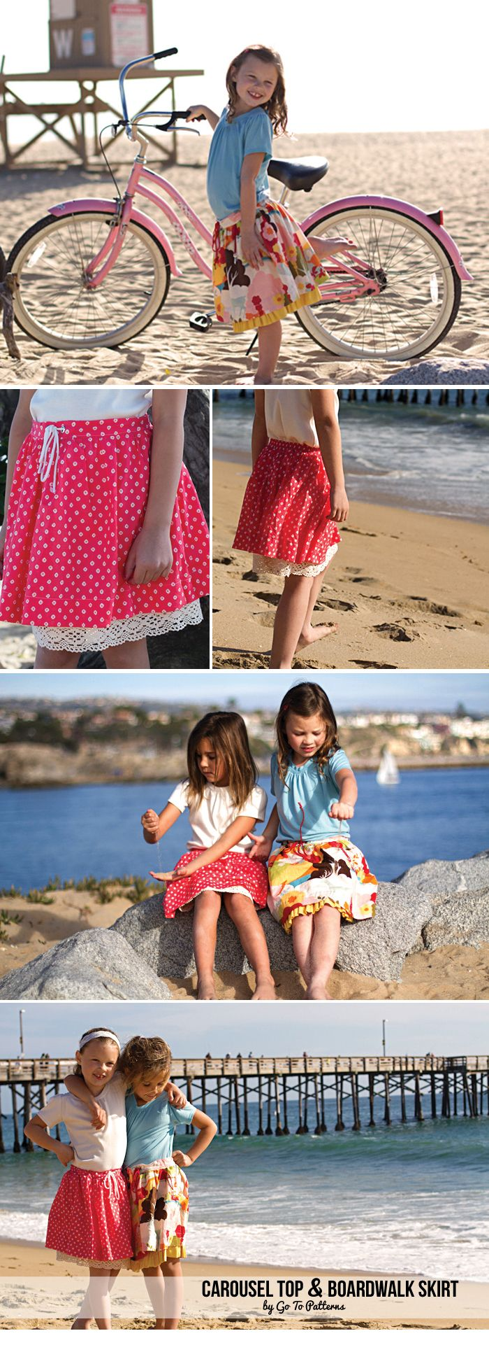 147 best sewing {skirt} images on Pinterest | Sewing patterns, Skirt ...