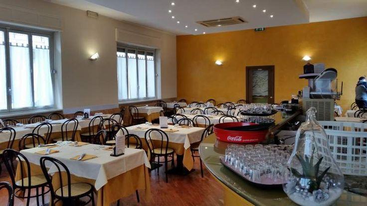 Ristorante e pizzeria esistente da oltre 20 anni ottimo affare