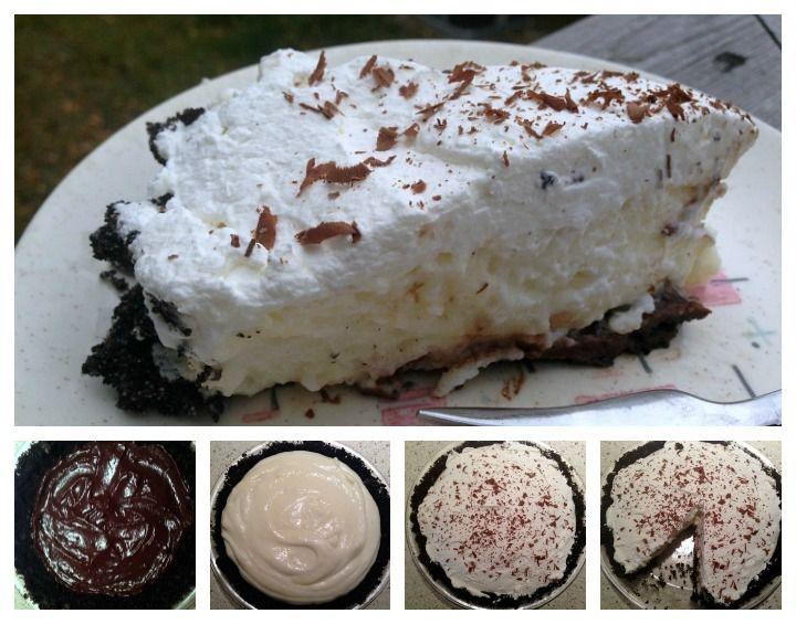 Coal Miner's Daughter Black Bottom Pie for Loretta Lynn via ...