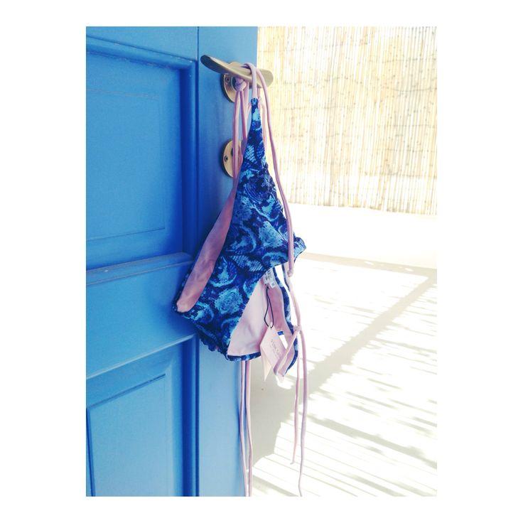 Pink Sands Swimwear