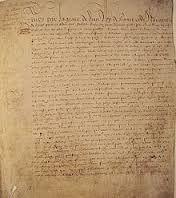 Edict van Nantes 1598 In de edict van Nantes stond dat Hugenoten,protestanten in Frankrijk hun eigen geloof mochten hebben en die mochten beoefenen zonder maatregelen of staffen. Hier was koning Lodewijk XIV het niet mee eens, omdat hij vond dat iedereen hetzelfde geloof moest hebben, zijn geloof. Hij zelf was Katholiek dus, moesten alle Hugenoten ook Katholiek worden of anders moesten ze vertrekken. Veel van de Hugenoten gingen naar de Republiek want daar waren ze best vrij in geloofs en…