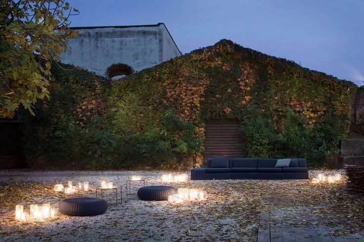 Meet Paola Lenti at her new address for Milano Design Week 2017: discover the new collections at Fabbrica Orobia, via Orobia 15, 4-9 April 2017.  © Paola Lenti srl - ph. by Sergio Chimenti