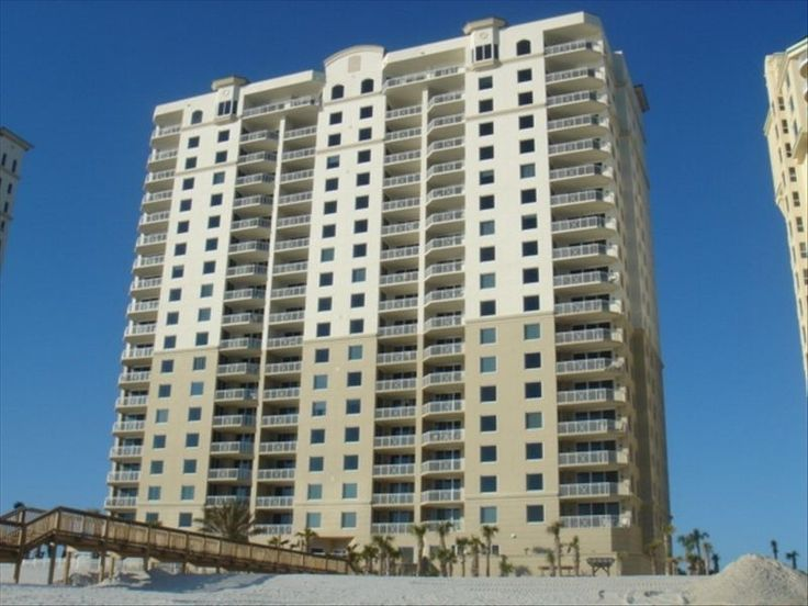 Perdido Key Beach Condominium Vacation Rental by Owner at the Indigo