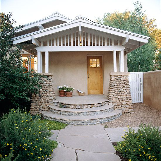 After: Better Bungalow