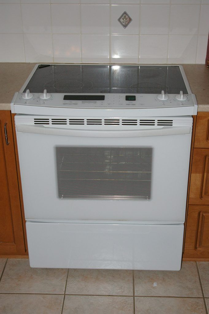 Kitchenaid Superba Double Oven