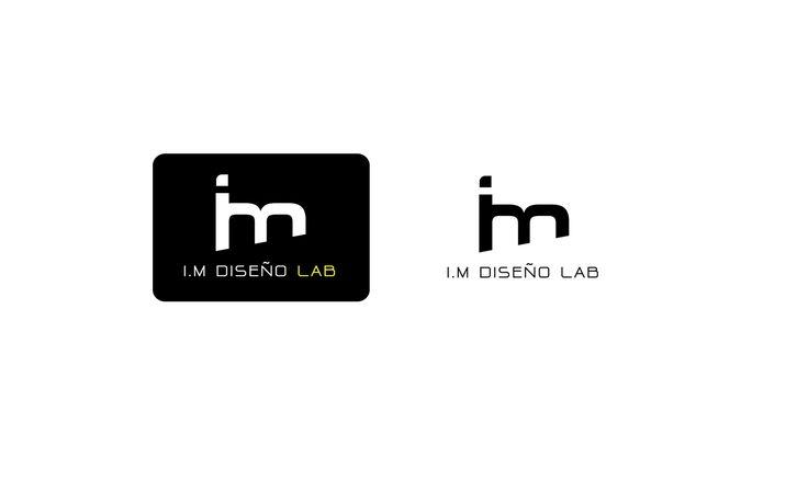 Identidad Visual Im Diseño Lab