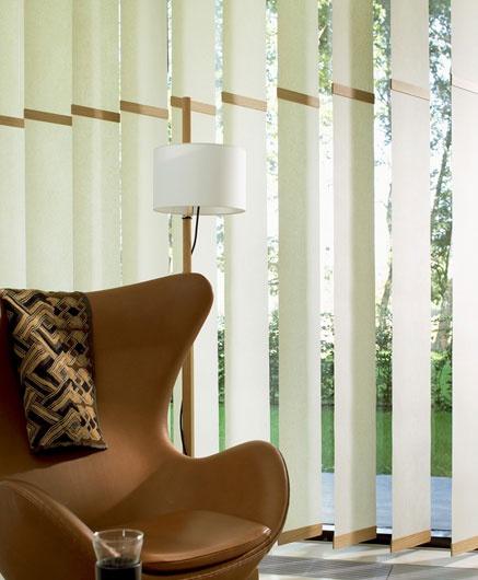 Luxaflex Japanese Design Collection