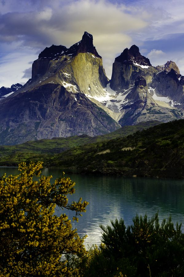 This so reminds me of Lord of the Rings! Tierra del Fuego, Patagonia, Chile