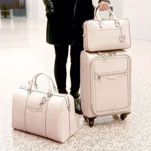 Best 20  Luxury luggage ideas on Pinterest | Chanel luggage ...
