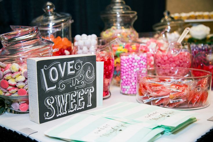 15 Drool-worthy Food Station Ideas For Your Wedding Day