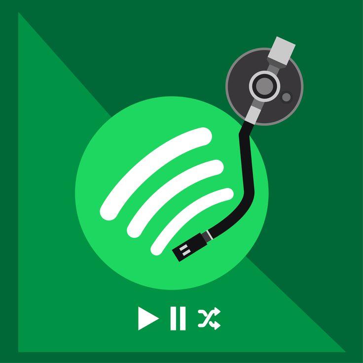 Spotify Premium Spotify Premium Vinyl Records Music Streaming