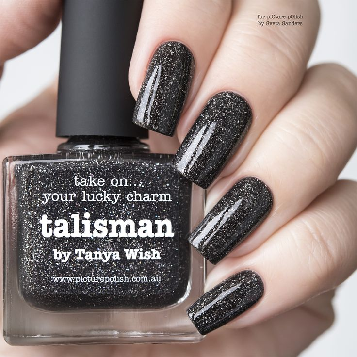 Talisman - Picture Polish