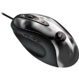 Logitech MX 518 High Performance Optical Gaming Mouse (Metal) (Personal Computers)By Logitech