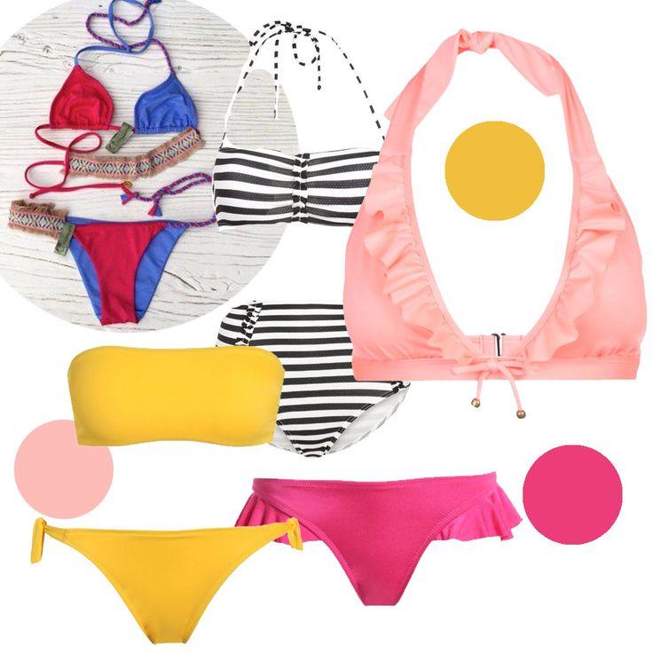 #friday #bikini #girls !  #havefun #shoponline #sales #trovamoda #summer #babes #cool #style #goodvibes #fashion #instafashion #love #beach #sun #Amorissimo #beachwear