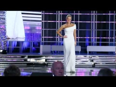 2013 Miss America Sizzle Reel  Visit our website, click here: http://www.thinkgreenfootsteps.com/green-news/