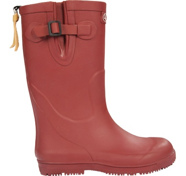 chaussures - aigle - woodypop griotte