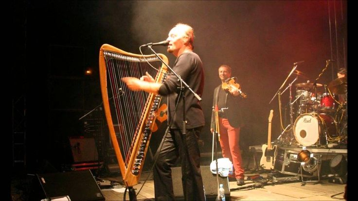 Alan Stivell - Live a l'Olympia in Paris