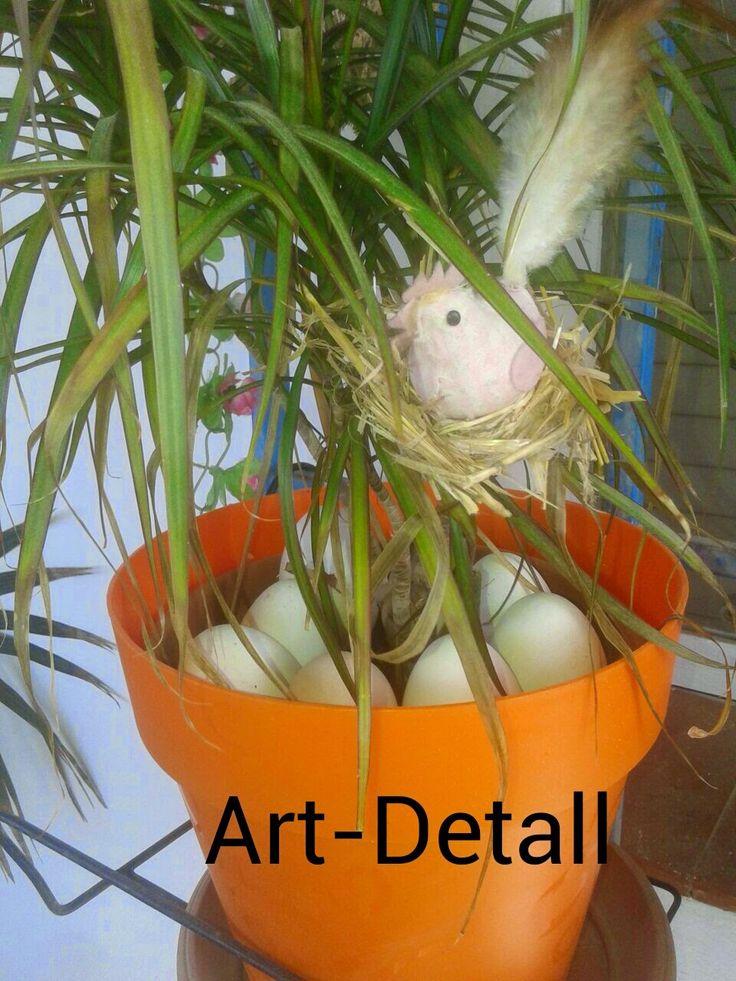 EL CLUB DELS ARTISTES Y ART--DETALL  : FELIZ VIERNES SANTO