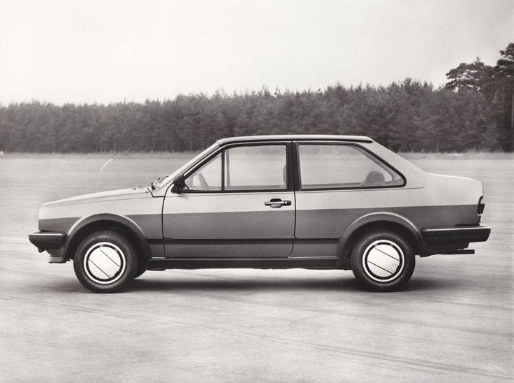 Volkswagen Polo Saloon - 1985
