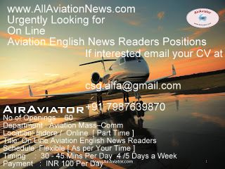 www.AllAirlinesNews.com: Aviation News Readers