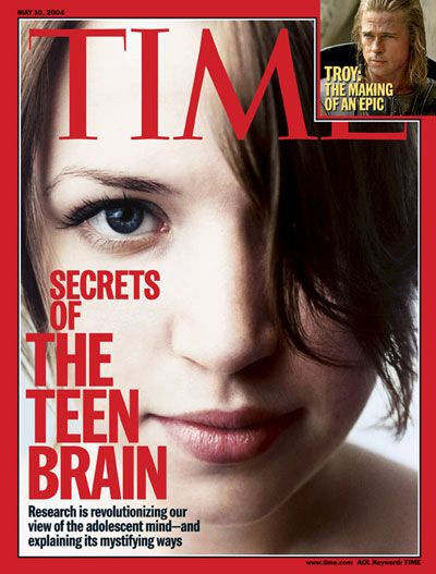 Secrets Of The Teen Brain 11
