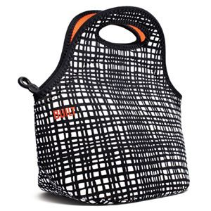 from Built NY  $25 - This is the best lunchbag ever! Well-insulated, keeps things cold (or hot) all day