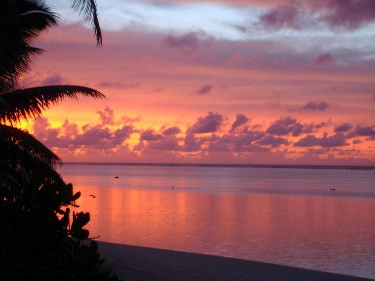 Experiential Traveller: Day 26 Rarotonga, Cook Islands