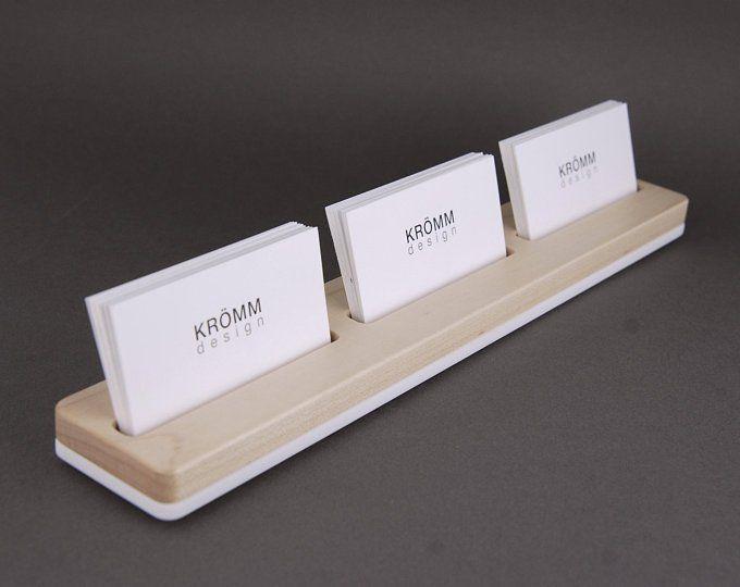Business Card Displays