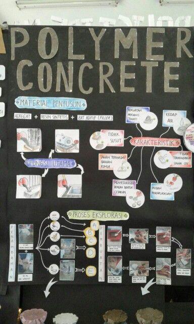 Polymer concrete-Salsabila Rizkya Andriani, tekomars 1, kelompok 26