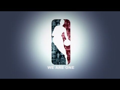 Promo Voice Over by Jeff Wilburn | We Are One | 2014 NBA Playoffs - YouTube