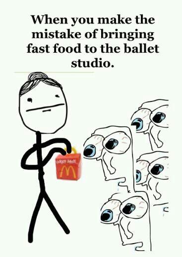 Dance problem