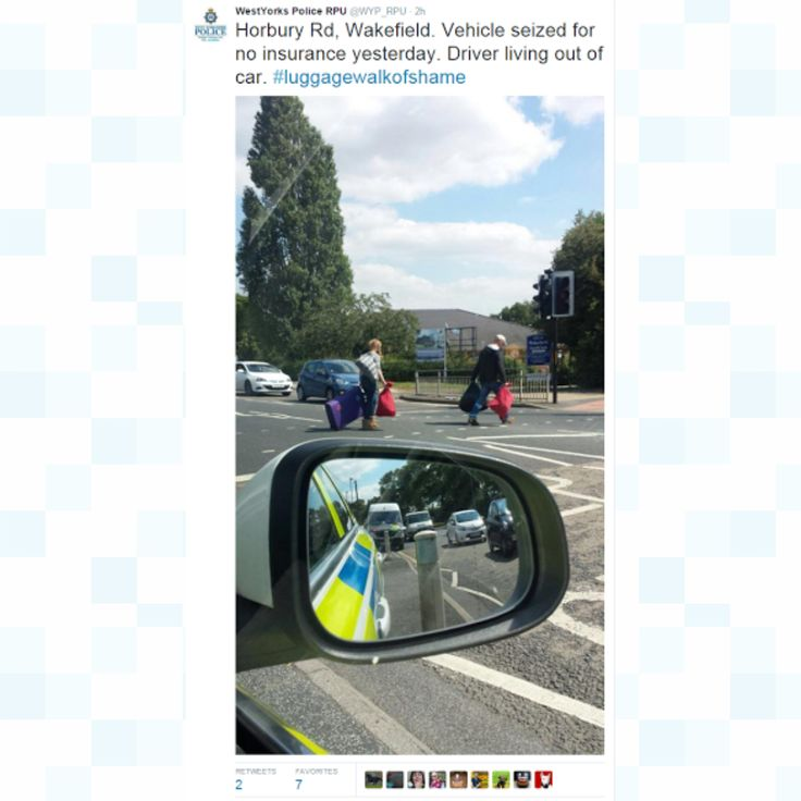 west-yorkshire-police-slammed-over-disgraceful-tweet