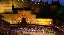 Scottish Highlands Day Trip and Edinburgh Military Tattoo, Edinburgh